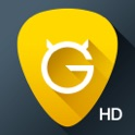 Tabs & Chords HD by Ultimate Guitar icon