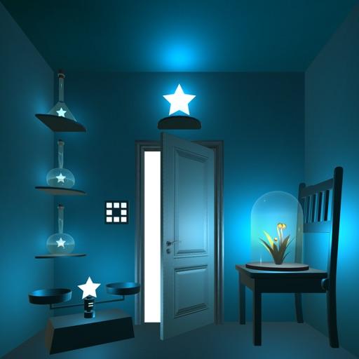 脱出ゲーム 星の研究所 -星が輝く不思議な研究所からの脱出-