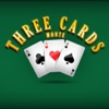 Three Cards Monte - Casino Game
