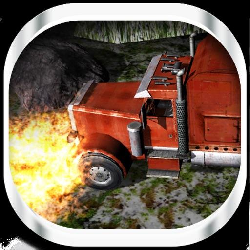 Truck Driving iOS App