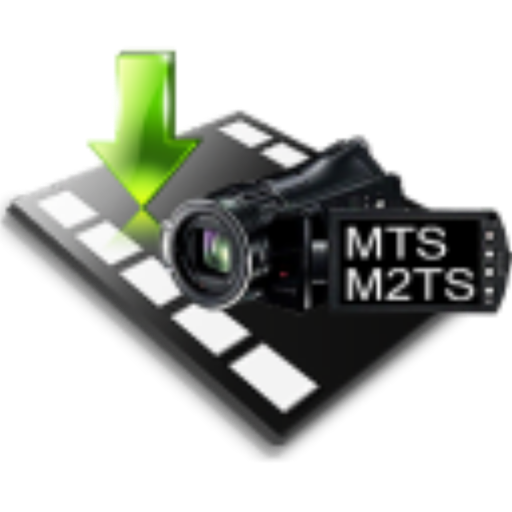 EOE MTS Video Converter