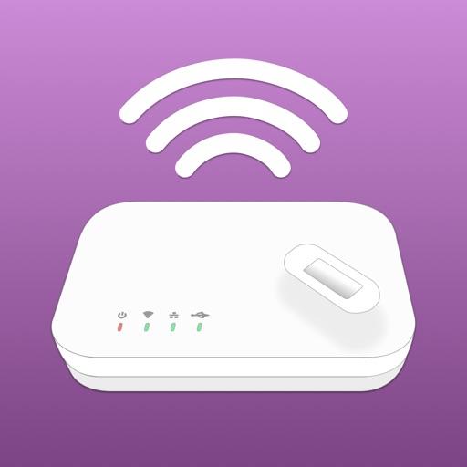 AF23 Router iOS App