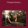 Fitness factory factory automation robot