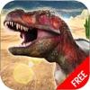 Tyrannosaurus T-Rex Simulator | Dinosaurs Survival