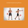 download Dumbbell shoulder burning workout