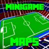 GAMES MAPS FOR MINECRAFT PE