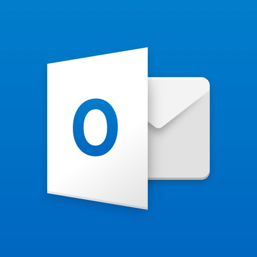 how to add outlook email to iphone 7