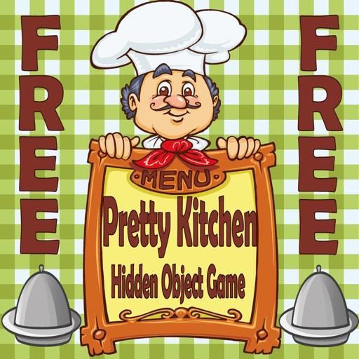 Giochi Oggetti Nascosti Bella Cucina