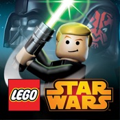 LEGO Star Wars The Complete Saga Hack Deutsch Resources  (Android/iOS) proof