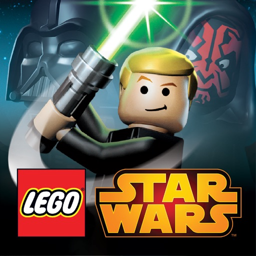 乐高星球大战 完整的传奇:LEGO® Star Wars™