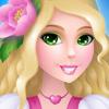 Thumbelina (games for girls)