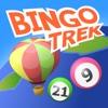 Bingo Trek trek into