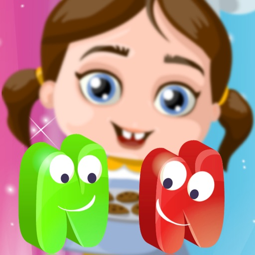 "Trivia For "" Num Noms Fans ""  - Quiz Games 4 Girls iOS App"