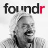 AAA+ Foundr - 一個年輕的企業家雜誌的創業公司