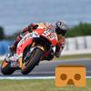 VR Motorcycle Bike Race with Google Cardboard