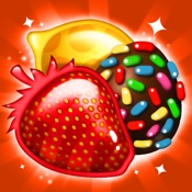 Kingcraft - Giardino Caramelle, Frutta e Gioielli