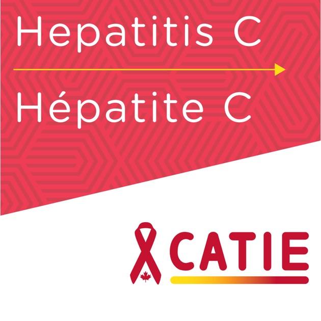 Hepatitis c online dating