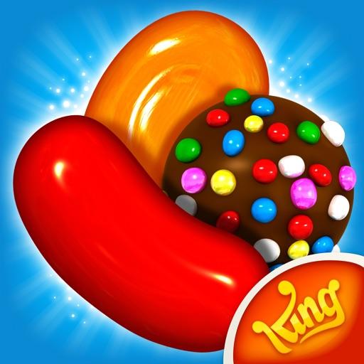 【解密冒险】糖果粉碎传奇