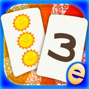 Number Games Match Fun Educational Games for Kids [iOS]