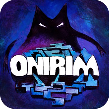 Onirim - Solitaire Card Game app for iphone