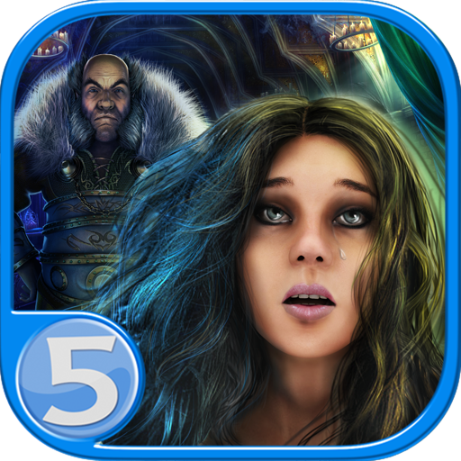 Lost Lands 4: The Wanderer for Mac