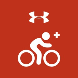 Map My Ride+ - GPS Cycling & Route Tracker