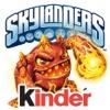 Magic Kinder Skylanders
