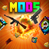 Golden Gate Software LLC - Mods for Minecraft PC & Add-ons for Pocket Edition  artwork