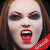 Halloween Makeup Face Changer (Ghost Makeup) Wiki