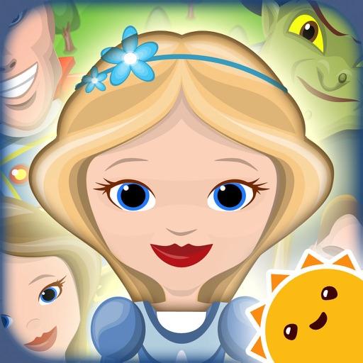 【图书软件】格林童话之长发公主 – 3D 互动式立体书