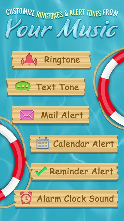 Ringtone Maker App For Iphone By Nguyen Hao Thanh Mai