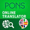 Traductor en línea PONS