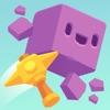 Charming Runes — Endless Arcade Block Breaker