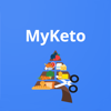 MyKeto - Low Carb Keto Diet Tracker and Calculator