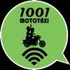 1001 Mototáxi - Passageiro