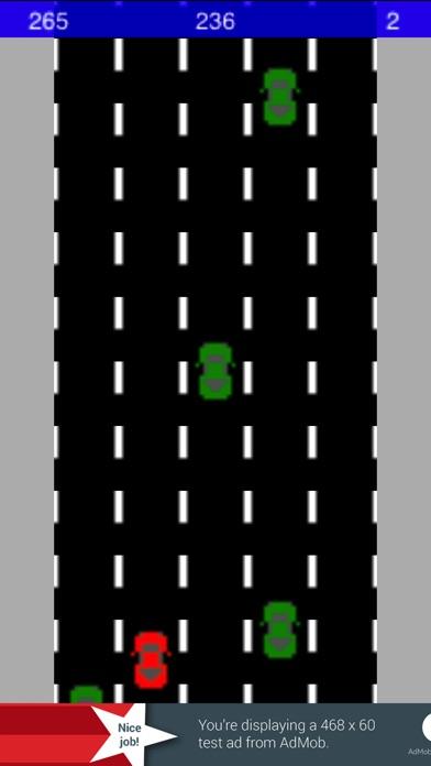 Highway Rush Hour