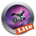 Pro Video Recorder for screen of Browser & sound icon