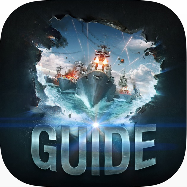 guide for world of warships im app store. Black Bedroom Furniture Sets. Home Design Ideas