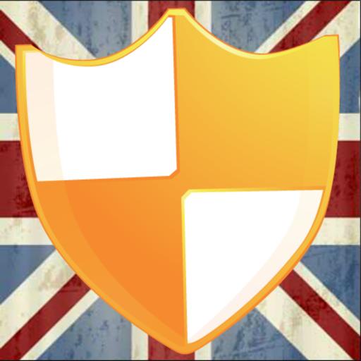 UK VPN for Mac