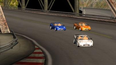 سباق سياراتلقطة شاشة1