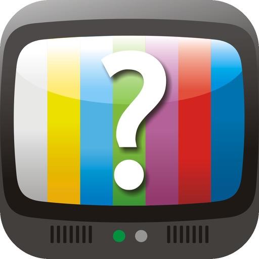 Угадай телепередачу