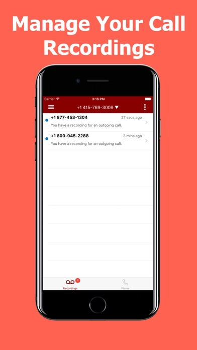 download Call Recorder for Phone App appstore review