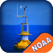NOAA buoys stations & ships tides & wind with GPS