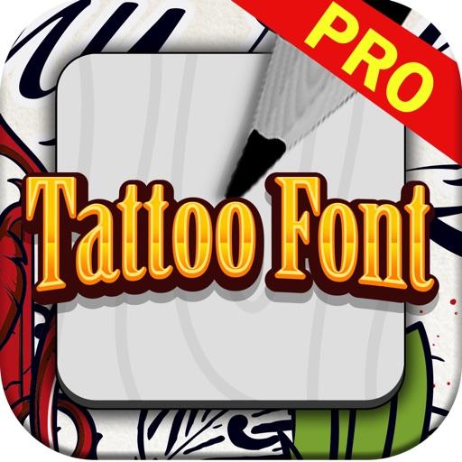 drawing the tattoo fonts artist designs pro por panupong khamnertnon. Black Bedroom Furniture Sets. Home Design Ideas