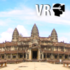 VR Angkor Wat Virtual Reality Guided Tour 360 Wiki