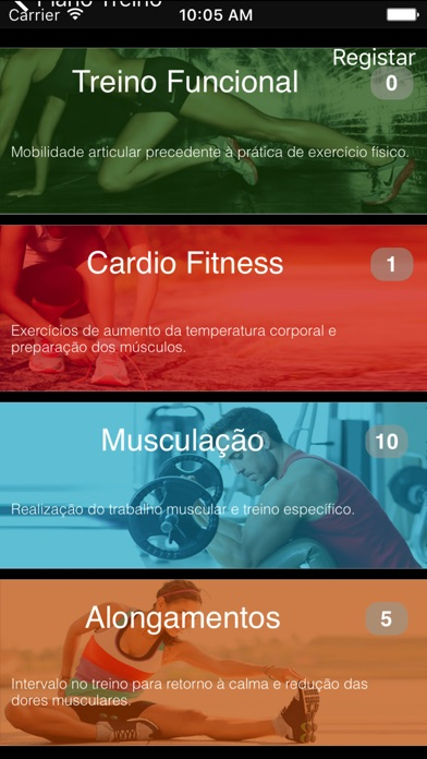 download JUSKA Health Club - OVG apps 1