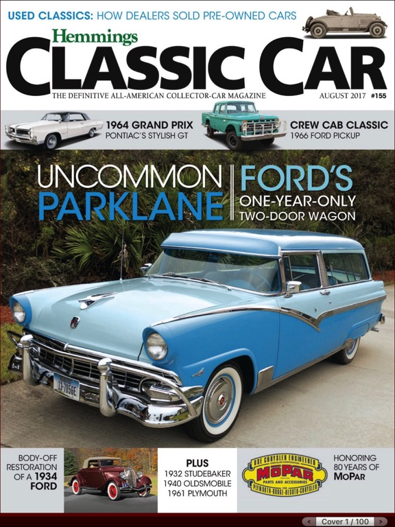 blue book value classic used cars