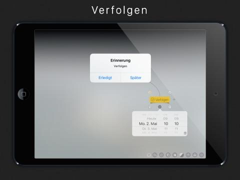 Treenity - Project Planner screenshot 3