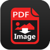 PDF to Image Pro-PDF to JPG/PNG and more 앱 아이콘 이미지