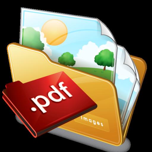 图片转PDF Image to PDF for Mac